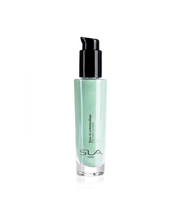 base-de-pre-maquillage-bio-verte
